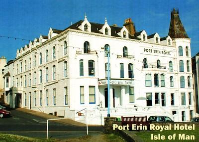 Port Erin Royal