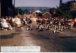Rawtenstall Labour Party Gala 1963 St John's Pipe Band
