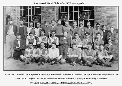 Rawtenstall Youth Club A - B  (2)